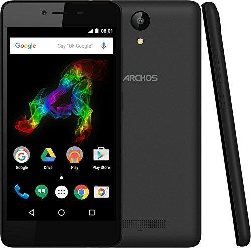 Archos-50-Platinum-Smartphone-dbloqu-4G-Ecran-5-pouces-4-Go-Double-SIM-Android-Noir