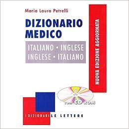 Italian - English and  English - Italian Medical ...