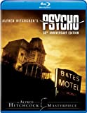 Psycho [Blu-ray] [1960] [US Import]