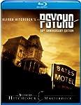Psycho (50th Anniversary Edition) [Bl...