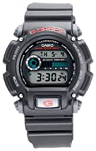 Casio Men s DW9052-1V G-Shock Classic Digital Watch