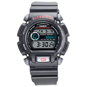 Casio Men's G-Shock Classic Digital Watch #DW9052-1V
