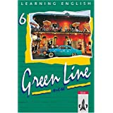 "Learning English - Green Line New. Englisches Unterrichtswerk f�r Gymnasien: Learning English, Green Line New, Tl.6, Sch�lerbuch, Klasse 10von ""Stephanie Ashford"""