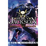 Percy Jackson and the Battle of the Labyrinthby Rick Riordan