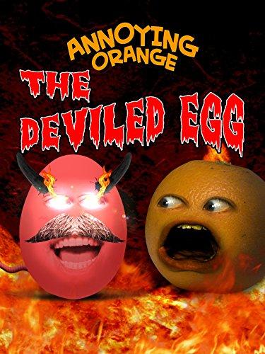 Annoying Orange - The Deviled Egg