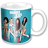 Little Mix Mug Band Photo Gift Boxed Officially Licensed