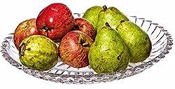 PRAX designer fruit serving tray/ platter