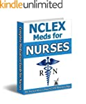2016 NCLEX Medications for Nurses & P...
