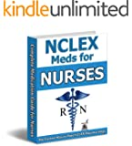 2016 NCLEX Medications for Nurses & Practice Questions: Nursing Drug Handbook 2016 Nursing Guide