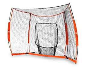 Bownet Hitting Station by Bow Net