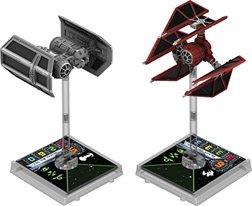 Giochi Uniti GU495 - Gioco X-Wing: Veterani Imperiali