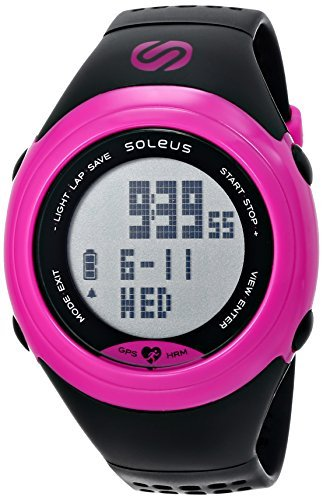 soleus-womens-sg007-011-gps-sole-pink-stainless-steel-watch-with-black-polyurethane-band-by-soleus