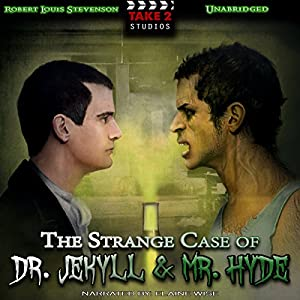 The Strange Case of Dr. Jekyll & Mr. Hyde Audiobook