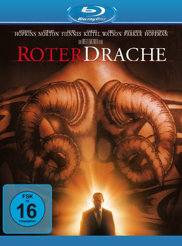Roter Drache [Blu-ray]