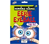 Galt Horrible Science Eerie Eyeball