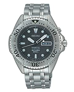 [セイコー]SEIKO 腕時計 PROSPEX プロスペックス ダイバースキューバ SBCZ005 メンズ