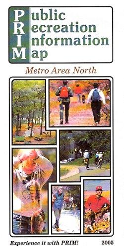 Prim Map - Metro North