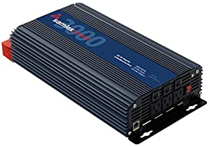 Samlex Solar SAM-3000-12 SAM Series Modified Sine Wave Inverter from Samlex America