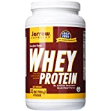 Jarrow Formulas Whey Protein, Supports Muscle Development, Chocolate , 32 Oz