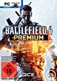 Battlefield 4 - Premium Service (Code in der Box) - [PC]