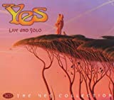 Live & Solo-Collection by Yes [Music CD]