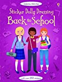 Back to School (Sticker Dolly Dressing)