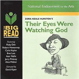 Their Eyes Were Watching God - Radio Program