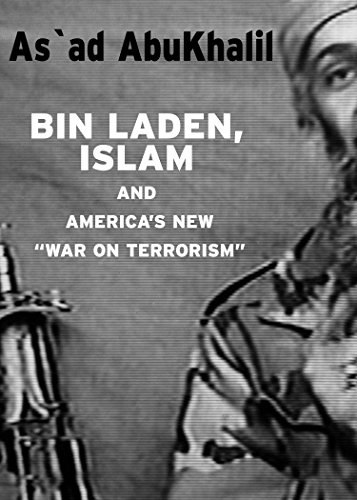 Bin Laden, Islam, and America's New War on Terrorism (Open Media Series), Abukhalil, As'Ad