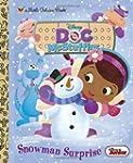 Snowman Surprise (Disney Junior: Doc...