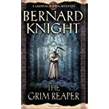 THE GRIM REAPER (A CROWNER JOHN MYSTERY)
