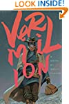 Vermilion: The Adventures of Lou Merr...