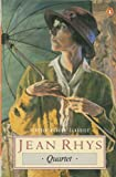 Quartet (Modern Classics) (0140089101) by Rhys, Jean