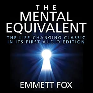 The Mental Equivalent Audiobook