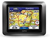 Garmin Zumo 220 Motorcycle Navigator (European Mapping,Lane Assist,Spoken street names)   Zumo street Navigator names Motorcycle MappingLane Garmin european AssistSpoken 
