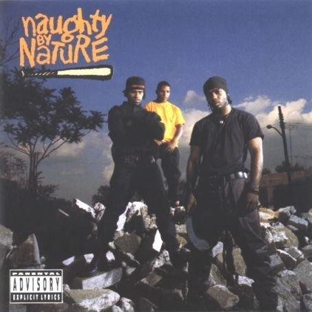 NAUGHTY BY NATURE - NAUGHTY BY NATURE - Lyrics2You