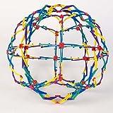 Hoberman Expanding Mini Sphere Toy