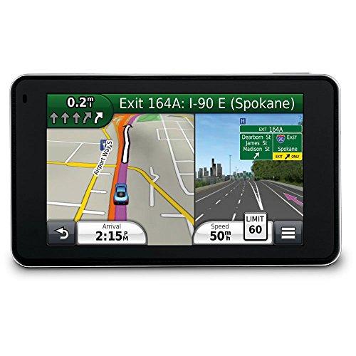 Garmin nüvi 3450 4.3-Inch Portable GPS Navigator