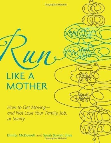 Mother Runner Goodies