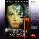 Stendhal Syndrome - Music By Ennio Morricone