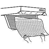 philips whirlpool dunstabzugshaube fett papier filter. Black Bedroom Furniture Sets. Home Design Ideas