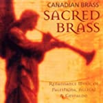 Sacred Brass: Renaissance Music of Pa...