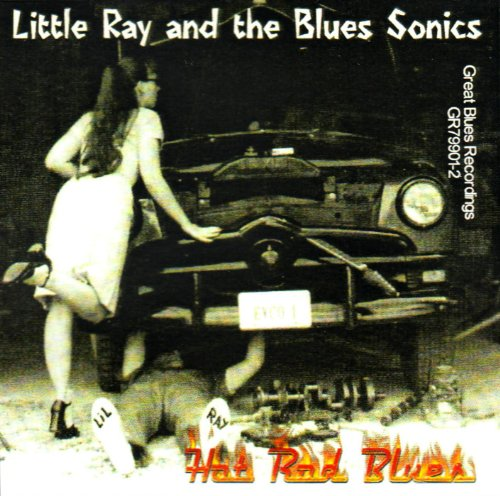 Hot Rod Blues