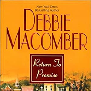 Return to Promise Audiobook