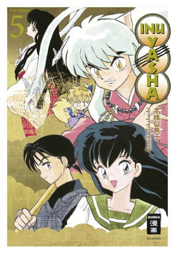 Inu Yasha New Edition, Band 5