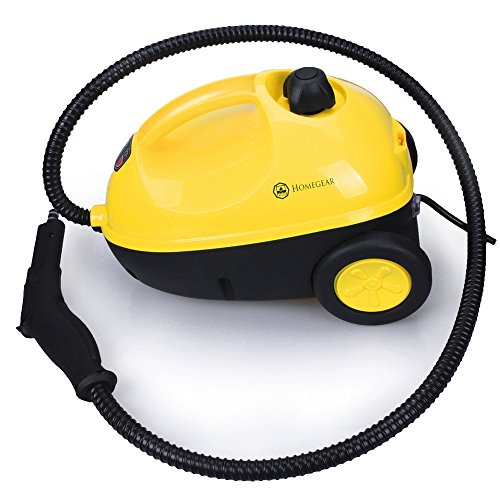 Fantastic Deal! Homegear X100 Portable Professional Multi Purpose Steam Cleaner