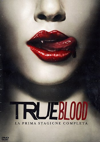True blood Stagione 01 [5 DVDs] [IT Import]