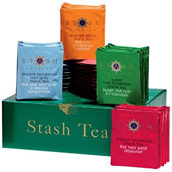 80 ct Assorted Tea Sampler