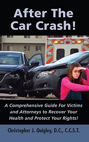 After The Car Crash! by Chris Quigley ebook deal