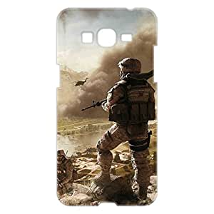 a AND b Designer Printed Mobile Back Cover / Back Case For Samsung Galaxy Grand Prime (SG_G530_3D_494)