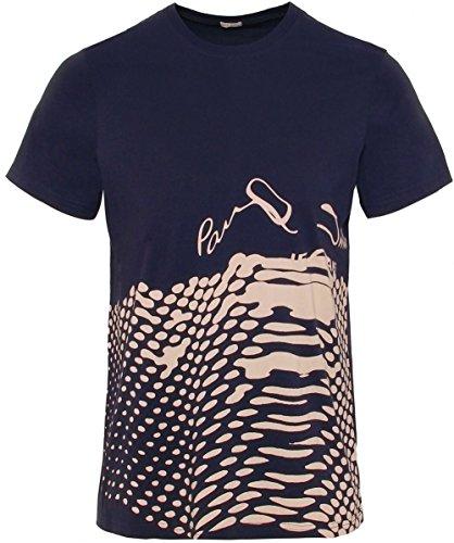 Paul Smith Jeans T-shirt firma Marina XL
